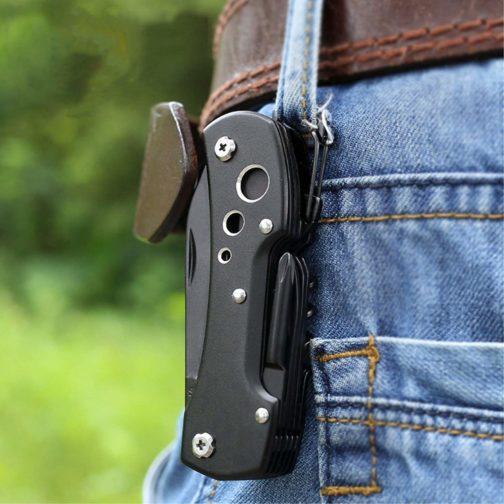12in1 Taschenmesser