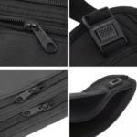 Reise Bauchtasche, Hüfttasche als Travelsafe, Taillensafe, Geheimtasche