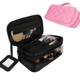 Make-Up Tasche – Kosmetiktasche