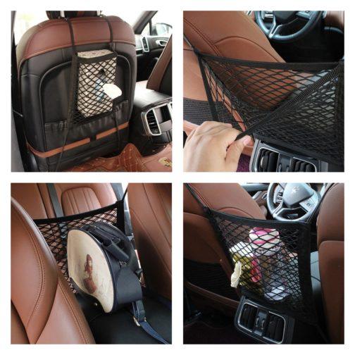 Auto Netz Tasche