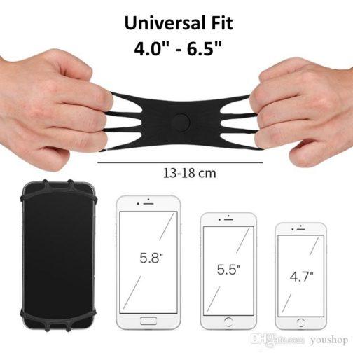 Universal Handyhalterung