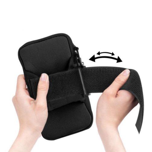 Handy Armtasche