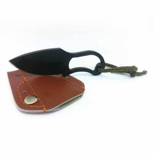 Mini Neck Knife 4